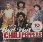 RED HOT CHILI PEPPERS 10 Great Songs album cover