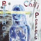 RED HOT CHILI PEPPERS By The Way album cover