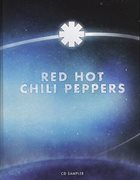 RED HOT CHILI PEPPERS CD Sampler album cover