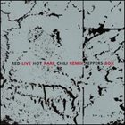 RED HOT CHILI PEPPERS Live Rare Remix Box album cover