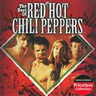 RED HOT CHILI PEPPERS The Best of the Red Hot Chili Peppers (Collectable Edition) album cover