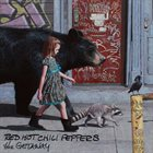 RED HOT CHILI PEPPERS The Getaway album cover