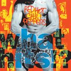 RED HOT CHILI PEPPERS What Hits!? album cover