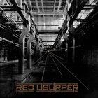 RED USURPER Demo album cover