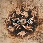 REDEMPTION Live From The Pit album cover