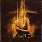 REDEMPTION The Fullness Of Time album cover