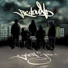 REDOUND Upon You album cover