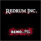 REDRUM INC. DEMOlition album cover