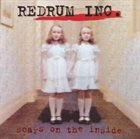 REDRUM INC. Scars On The Inside album cover