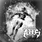 REDUCED TO ASHES Aversion To Light album cover