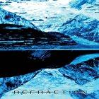 REFRACTION Refraction album cover