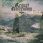 REGNAT HORRENDUM — Heathenland album cover