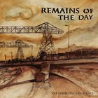 REMAINS OF THE DAY An Underlying Frequency album cover