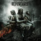 REPENTANCE God For A Day album cover