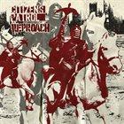 REPROACH Citizens Patrol / Reproach album cover