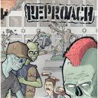 REPROACH Reproach album cover