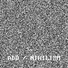 RETAIL MONKEY ADD/Nihilism album cover