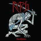RETCH Anathema album cover