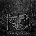 RETCH Mass Homicide album cover