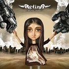 RETINA Bionic Diary album cover