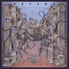 RETINA Entropy album cover