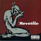 REVEILLE Laced album cover