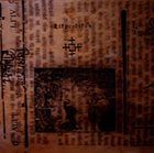 REVERORUM IB MALACHT Likpredikan album cover
