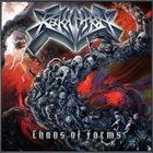 REVOCATION — Chaos of Forms album cover