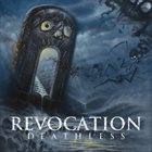 REVOCATION Deathless Album Cover