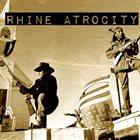 RHINE ATROCITY Rhine Atrocity album cover