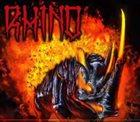 RHINO Rhino album cover