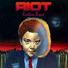 RIOT Restless Breed album cover