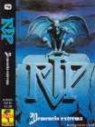 R.I.P. Demencia Extrema album cover