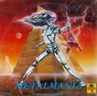R.I.P. Metalmania album cover