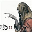 RITES Rites-II album cover