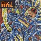 RKL Reactivate album cover