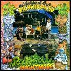 RKL Rock n Roll Nightmare album cover