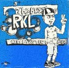 RKL The Best of RKL on Mystic Records album cover