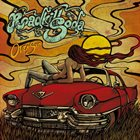 ROADKILLSODA Oven Sun album cover