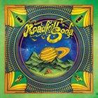 ROADKILLSODA Space Echo & Time album cover