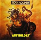 ROCK GODDESS Anthology album cover