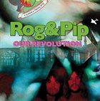 ROG & PIP Our Revlution album cover