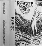 ROGUE (MA) Demo 1994 album cover