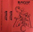 ROGUE (MA) Demo 1995 album cover