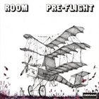 ROOM Pre-Flight album cover