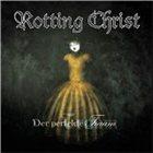 ROTTING CHRIST Der Perfekte Traum album cover