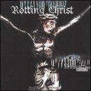 ROTTING CHRIST Khronos album cover