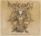 ROTTING CHRIST Lucifer Over Athens album cover