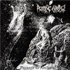 ROTTING CHRIST Passage to Arcturo album cover