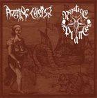 ROTTING CHRIST Rotting Christ / Negative Plane album cover